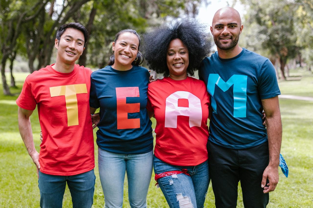 En este momento estás viendo ¿Qué es el Team Building?
