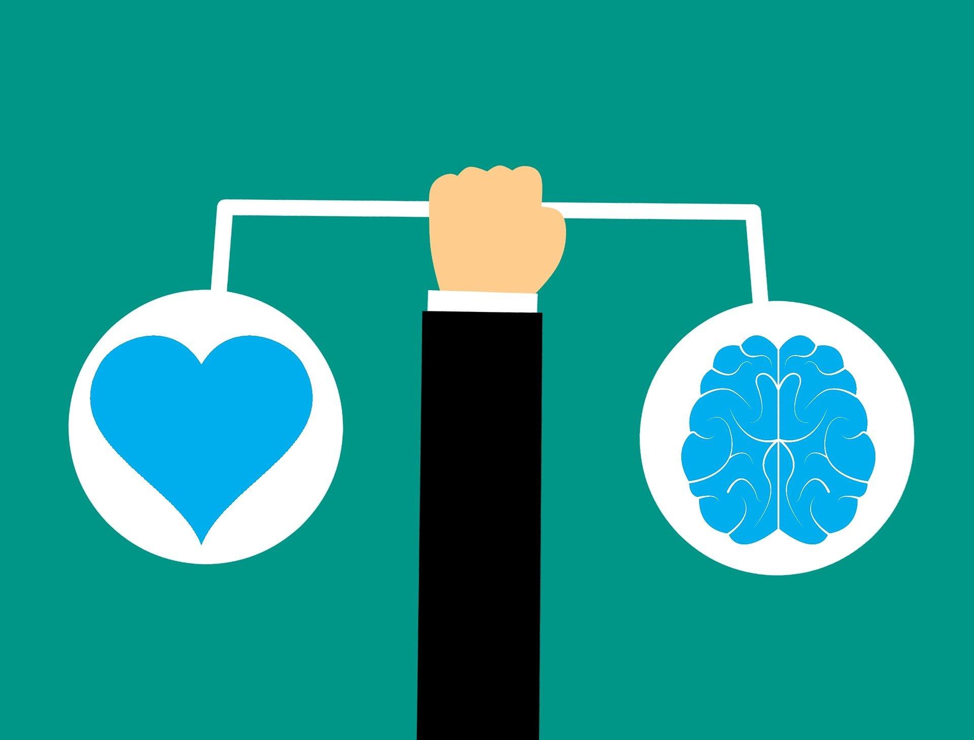 En este momento estás viendo ¿Qué es la inteligencia emocional?