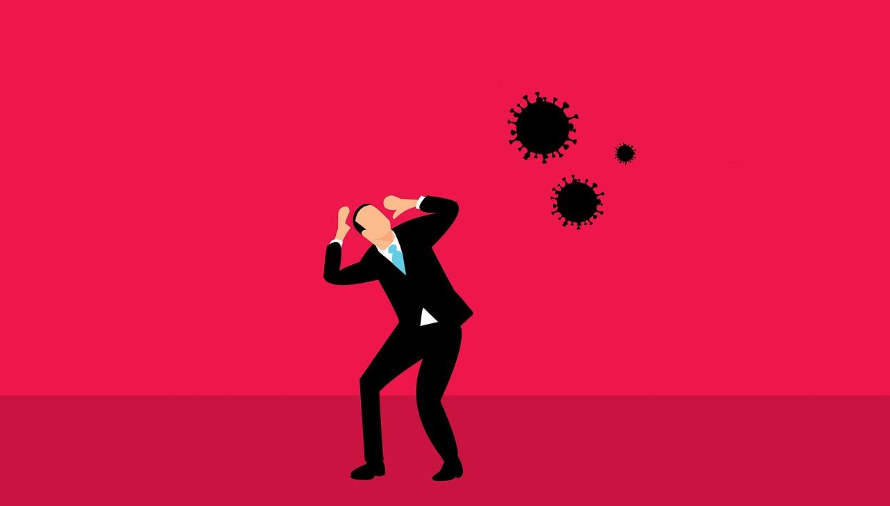 Lee más sobre el artículo La pandemia silenciosa: empeora la salud mental de los trabajadores